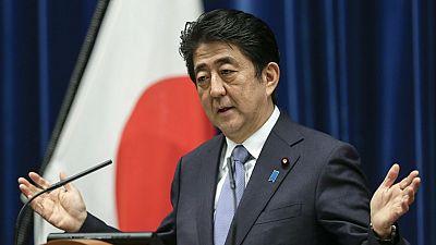 Hace 70 años que Japón firmó la rendición poniendo fin a la II Guerra Mundial