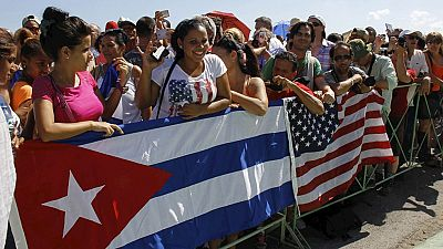 Los cubanos esperan que la reapertura de la embajada de EE.UU. traiga más libertad a la isla