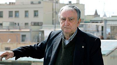 Muere el escritor Rafael Chirbes, autor de 'Crematorio' y 'En la orilla'