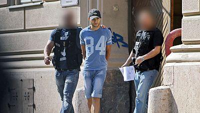 La precisa coordinación entre policía rumana y española fue clave para detener a Sergio Morate