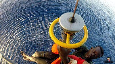 Otros 400 inmigrantes han sido rescatados en aguas de Libia y trasladados a Sicilia