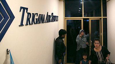 Localizado el avión indonesio desaparecido con 54 personas a bordo