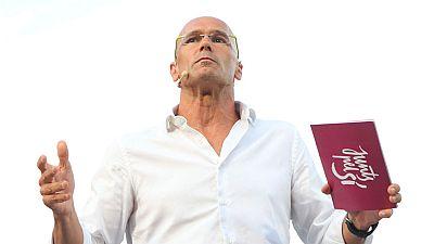Romeva defiende ahora que Mas presida el Govern si Junts pel S� gana en las elecciones del 27S