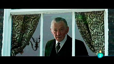 D�as de cine -  Mr. Holmes