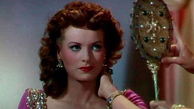 D�as de cine - Feliz cumplea�os Maureen O'Hara!!