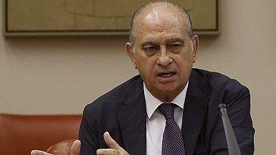 Archivada la denuncia del PSOE contra el Ministro del Interior por su reunión con Rodrigo Rato