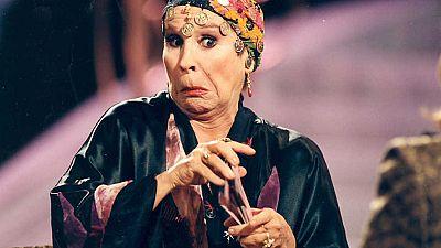 Informe Semanal - Lina Morgan, reina de la comedia - ver ahora