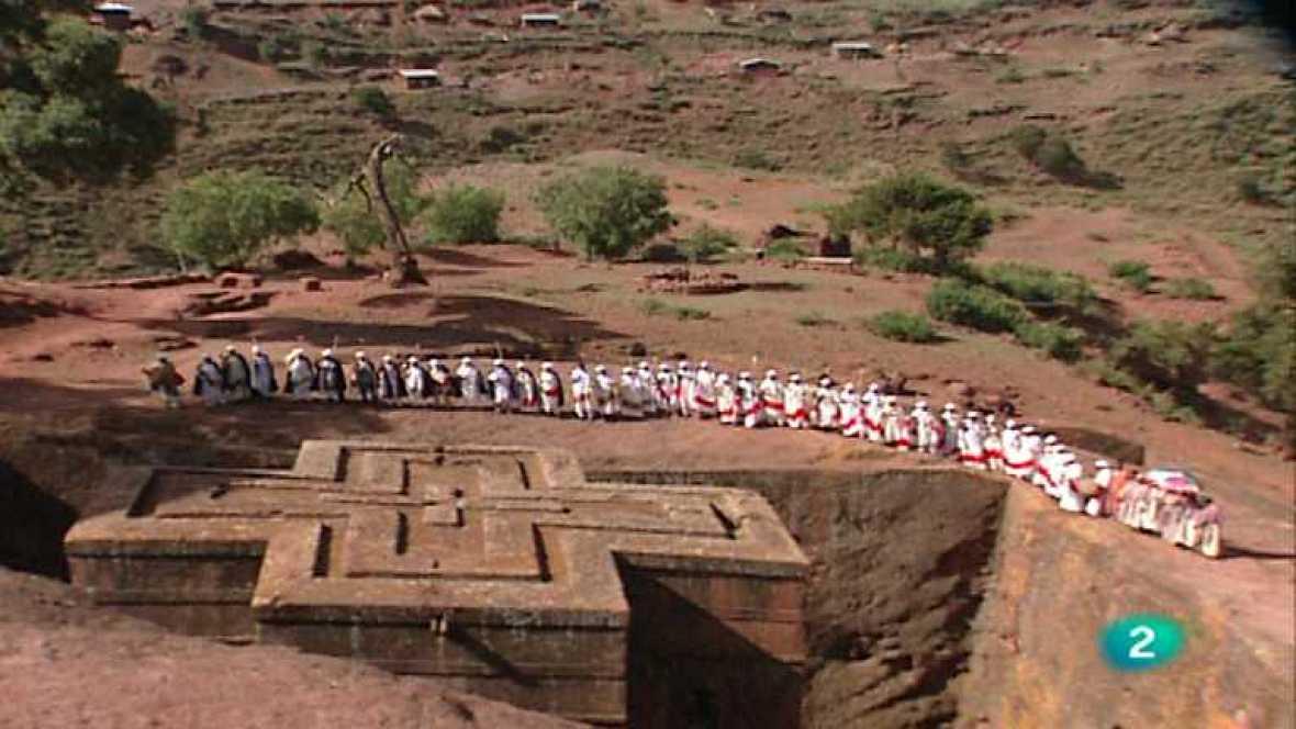 Otros pueblos - Lalibela - Ver ahora