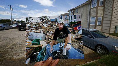 Diez años de la devastación del 'Katrina'