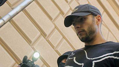 Sergio Morate será trasladado a España