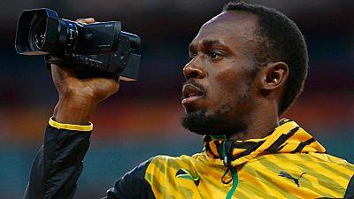 Bolt sigue siendo el foco de atención