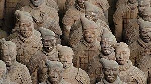 Qin, emperador de la eternidad (2)