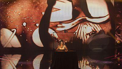 Insuperables - Didi Rodan es capaz de emocionar sólo con sus manos