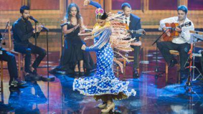 Insuperables - Puro Flamenco con 'Flamenco pura sangre'