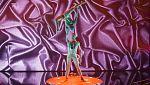 Insuperables -  Emocionante coreografía de Acrodreams