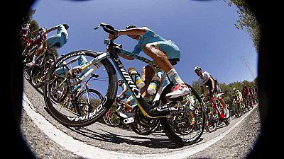 Vuelta Ciclista a España 2015 - 4ª etapa: Estepona - Vejer de la Frontera - ver ahora