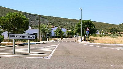 Se cumplen 25 años de la masacre de Puerto Hurraco