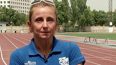 Mujer y deporte - Triatlón: Isabel Zapata - ver ahora
