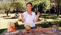Los Consejos de Maxi - Jabón y ambientador de naranja