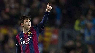El Barça, protagonista del sorteo Champions