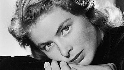 D�as de cine- Centenario Ingrid Bergman
