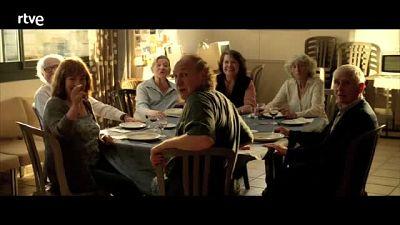 D�as de cine - 'Las sillas musicales'