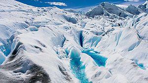 Equilibrio glacial