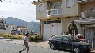 Muere una mujer herida por arma blanca y su marido aparece muerto en Noalejo, Jaén