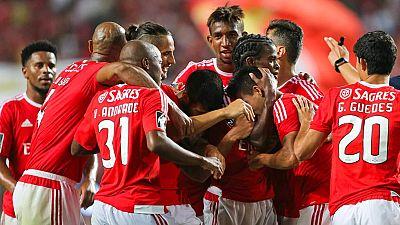 El Atlético acapara el papel de favorito contra Benfica, Galatasaray y Astana