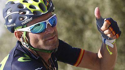 Vuelta Ciclista a España 2015 - 6ª etapa: Córdoba - Sierra de Cazorla - ver ahora