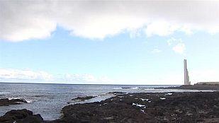 El tiempo en Canarias - 28/08/2015