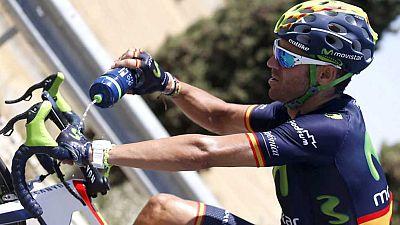 Vuelta Ciclista a España 2015 - 7ª etapa: Jódar - La Alpujarra - ver ahora