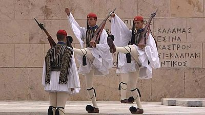 La economía griega sigue repuntando gracias al sector turístico