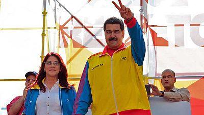 Maduro pedirá investigar lo que está pasando en la frontera con Colombia