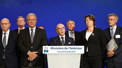 Europa aumentará el control de la identidad de los pasajeros que viajen en tren de larga distancia y las patrullas mixtas