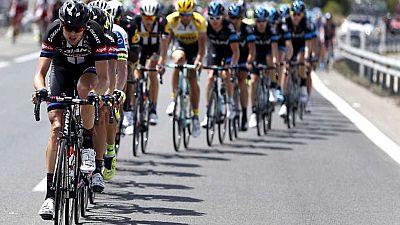 Vuelta Ciclista a España 2015 - 8ª etapa: Puebla de Don Fabrique - Murcia - ver ahora