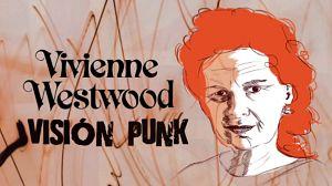 Vivienne Westwood: visión punk