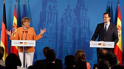 Rajoy viajar� a Berl�n y analizar� con Merkel la crisis migratoria