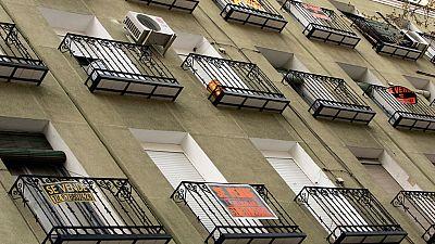 La firma de hipotecas sobre vivienda aumentó un 26,3% en junio respecto a un año antes