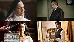 Cinco 'tvmovies' de estreno en TVE