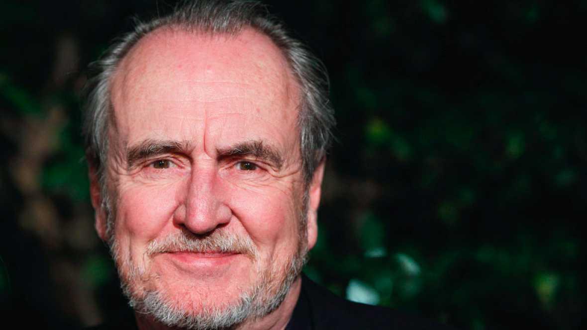 Muere el director de cine Wes Craven