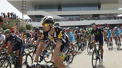 Vuelta Ciclista a España 2015 - 10ª etapa: Valencia - Castellón - ver ahora