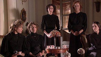 Seis hermanas - Capítulo 91 - ver ahora