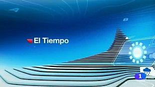 El Tiempo en la Comunidad de Navarra - 01/09/2015