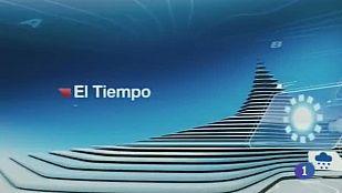 El Tiempo en Castilla-La Mancha - 01/09/15