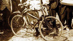 La leyenda del Tour de Francia (1ª Parte)