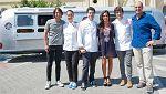 Cocineros al volante - 01/09/15