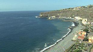 El tiempo en Canarias - 02/09/2015