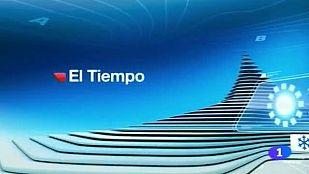 El Tiempo en la Comunidad de Navarra - 02/09/2015