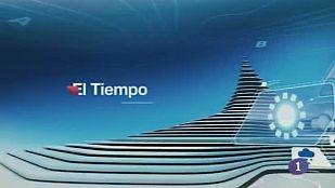 El Tiempo en Castilla-La Mancha - 02/09/15